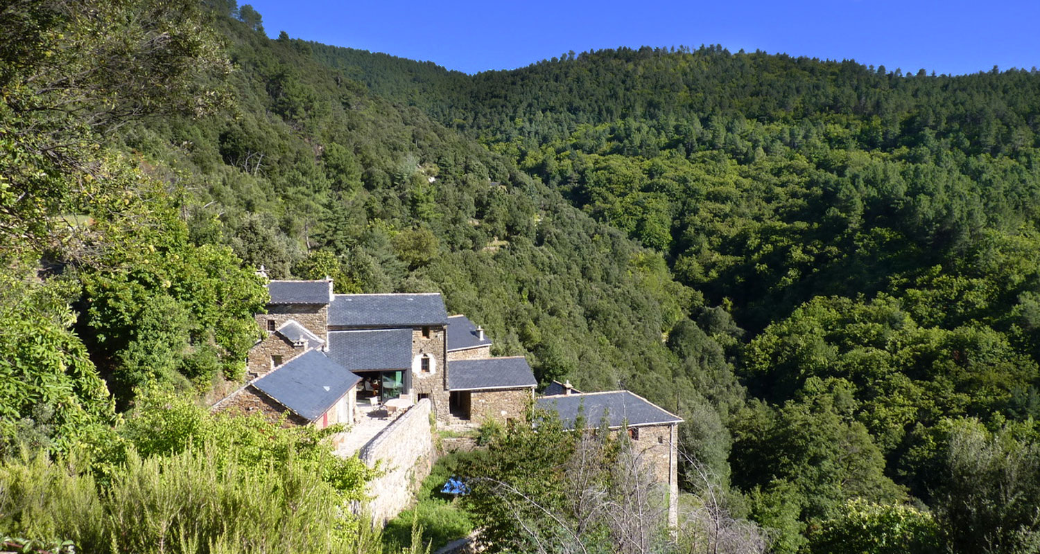 Vacation rental high capacity ranc des avelacs